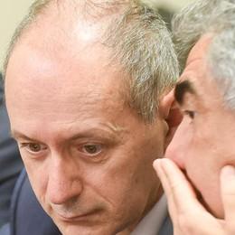 Bruni: «Accuse false contro di me»  Smentito dagli atti della Procura