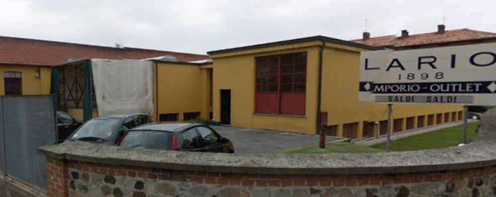 Cirimido, svolta per lo storica Lario 1898   Ora spazio a case e negozi di vicinato