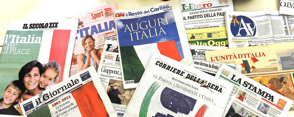 Editoria: Sassoli (Pd), a stampa stesse condizioni web