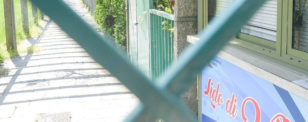 Lo scandalo del lido  «Servizi minimi negati ai turisti»