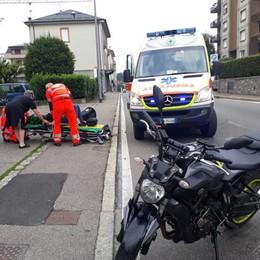 Incubo tir a due passi dal centro  Cantù, un incidente riapre il caso