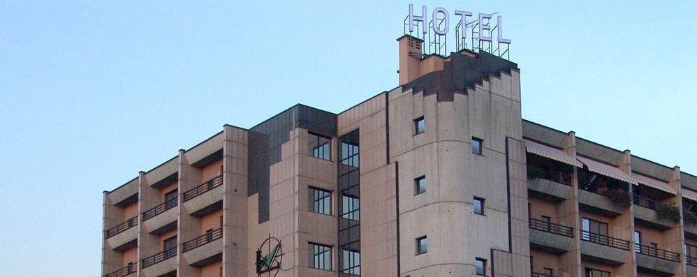 Erba, «Tasse non pagate»  Comune e albergo finiscono in tribunale