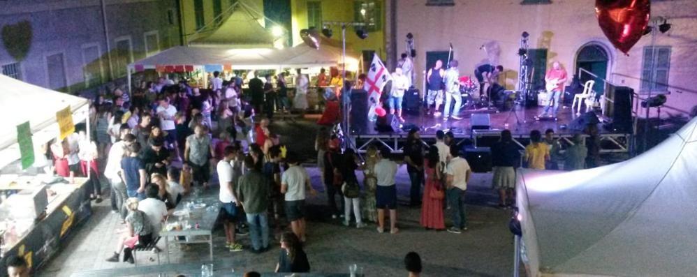 """Il """"Blevio summer festival""""  conquista anche Spalletti"""