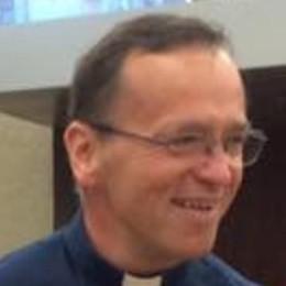 Monguzzo, cambia il parroco  Arriva don Alfonso