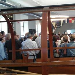 Pianello, riecco il museo della barca  «E senza soldi pubblici»