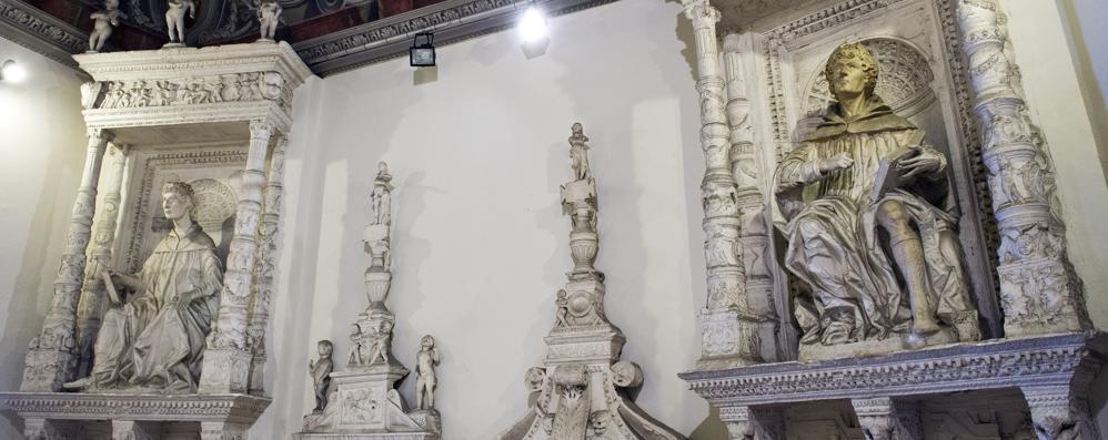 Biblioteca Plinio  e piazza Borsellino