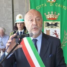 Cantù, caso Arosio, il prefetto risponde  Decadrà 30 giorni dopo il consiglio