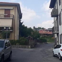 Allarme furti a Capiago Intimiano  «Vigiliamo con Whatsapp»