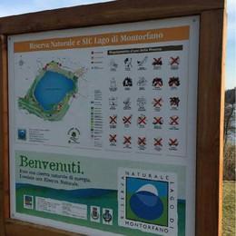 Montorfano: «Che errore   dare il nostro lago al Parco»