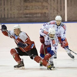 Calendario dell'Hockey Como S'inizia il 22 settembre ad Alleghe