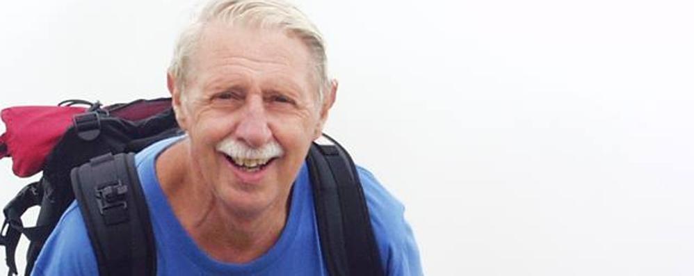 Brunate piange l'ex sindaco  «Una vita da protagonista»