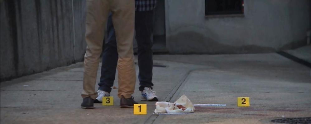 Rapina al benzinaio di Busto  Arrestato anche il complice