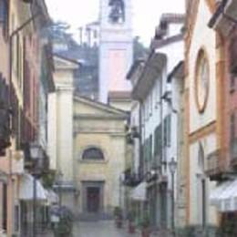 Ruba le offerte in chiesa  a Menaggio: denunciato