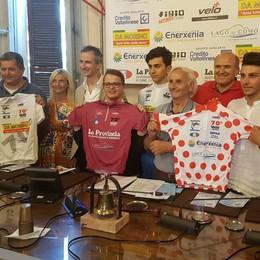 Il Giro della Provincia   sulle orme del Lombardia