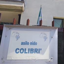 """Cantù, il consiglio """"scarica"""" Brianza  L'asilo Colibrì non chiude"""