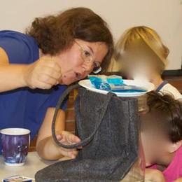 Addio alla maestra di Brenna  Stroncata dal male a 52 anni