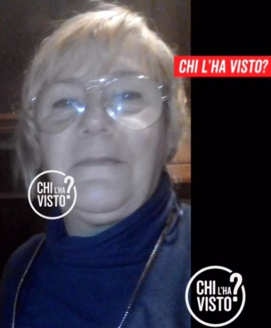 Cinzia Parpagiolla, 53 anni