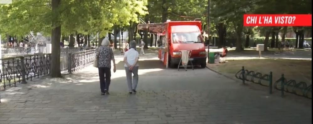 Alzate, nuovo appello per Cinzia  Intanto si scava nel passato della donna