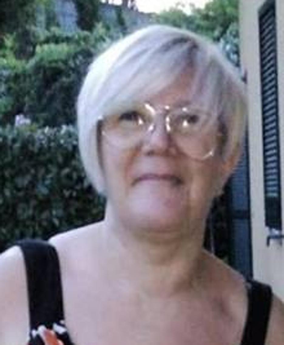 Cinzia Parpagiolla ha 53 anni