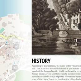 Guide online per i turisti  Scritte alle scuole medie