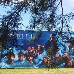 Appiano: raduno in Pinetina  Ma una muraglia nasconderà l'Inter