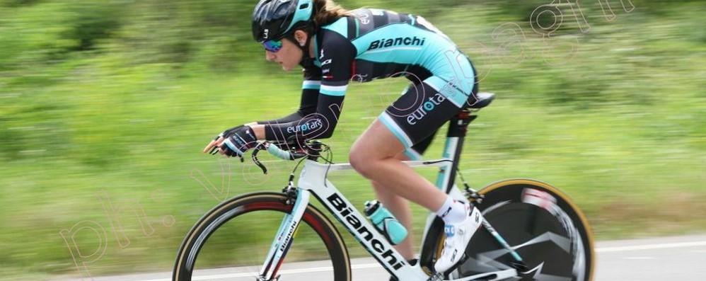 Gasparini: «Il Giro d'Italia è un sogno che si riavvera»