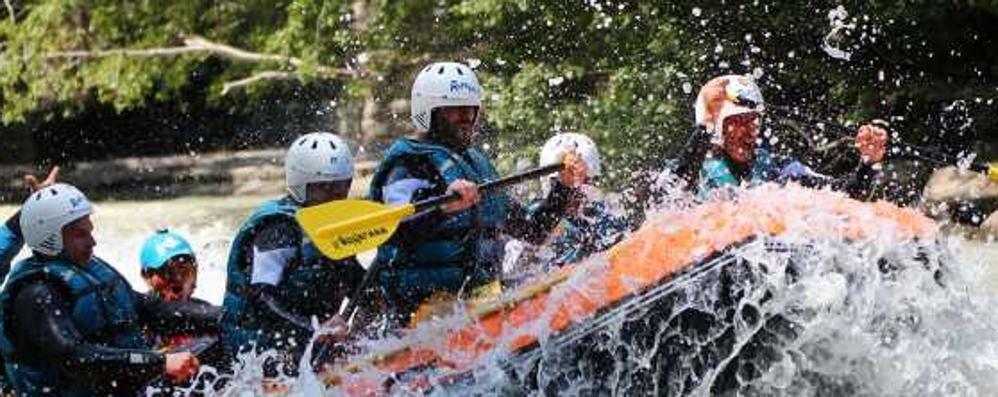 Va a fare rafting con gli amici  Muore a 48 anni in Val d'Aosta