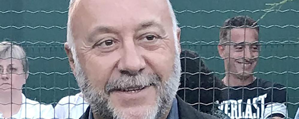Niente dimissioni, Arosio decadrà  Cantù va al voto con il vicesindaco