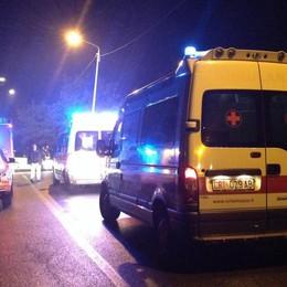 Travolta dal rapinatore in bicicletta  Insegnante all'ospedale per 20 euro