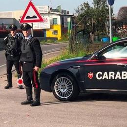 Arrivati altri 14 carabinieri  Più controlli nel Canturino