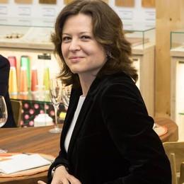Cantù, ufficiale l'addio di Irina Le dimissioni da presidente