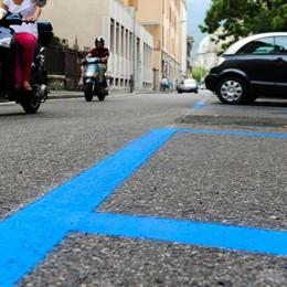 Dai parcheggi sei milioni l'anno  Val Mulini flop, non copre i costi