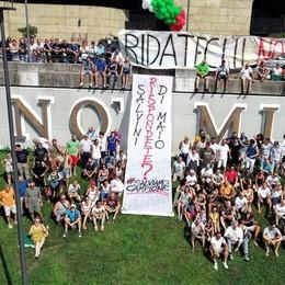 """""""Assalto"""" a Campione  Gli svizzeri vogliono  i clienti del casinò"""