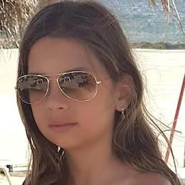L'eroica bambina di Albavilla  Salva l'amica che stava annegando