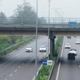 Milano - Meda, allarme per tre ponti Utilizzata da migliaia di comaschi