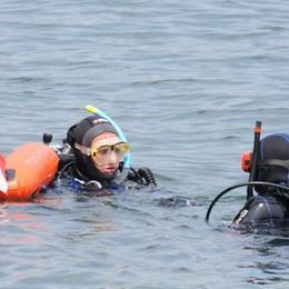 Nesso, tragedia nel lago Muore sub di 47 anni di Veleso