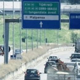 Superstrada Milano-Meda  «Quattro ponti pericolosi»