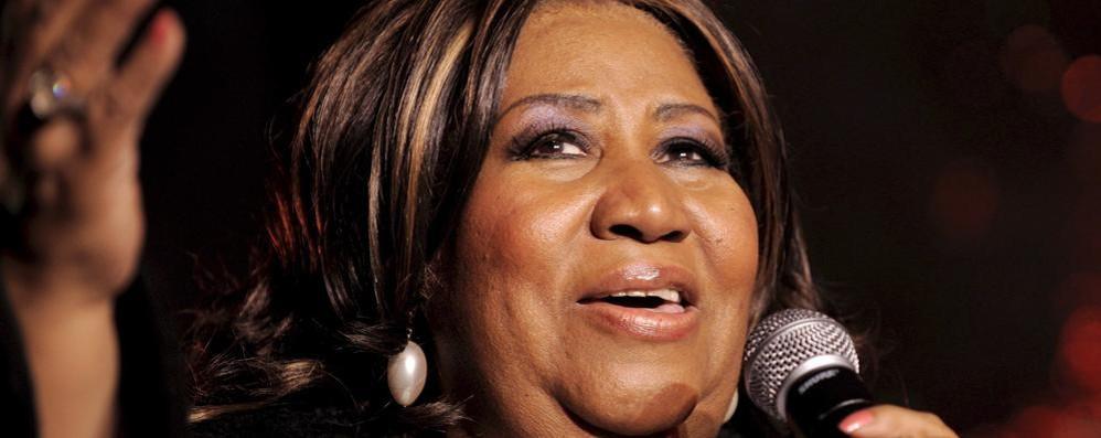 Addio ad Aretha Franklin  Voce sublime del soul. Video