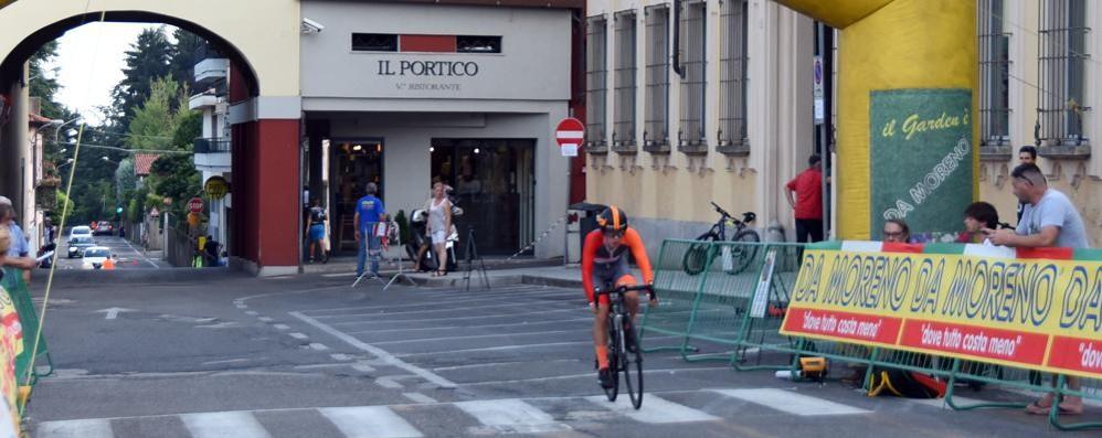 Ciclismo,niente Como per il Giro degli Allievi