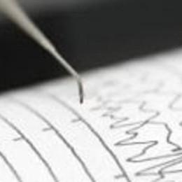 Terremoto in Molise  Scossa di 5,2 gradi