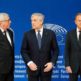 Crollo ponte a Genova: Tajani, sono in contatto con Toti