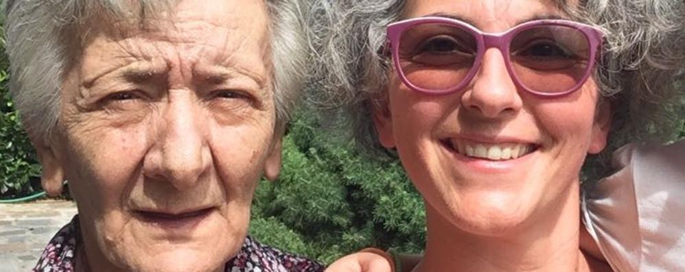 Spesa a Carimate, aiuto agli anziani  «Così li accompagno al market»