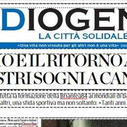 Diogene: i ragazzi mondiali  della Briantea 84