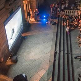 Il Lario e il cinema    un amore instabile