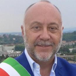 Cantù, il sindaco Arosio:  «Ora farò l'assessore»