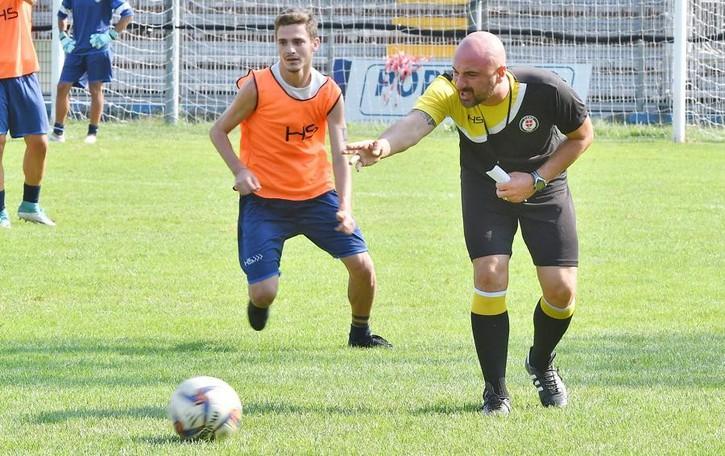 Tre nuovi giocatori per il Como Toninelli, Celeghin e Montagnoli