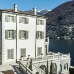 Laglio, magnate russo vende la villa  Una reggia che vale 50 milioni di euro