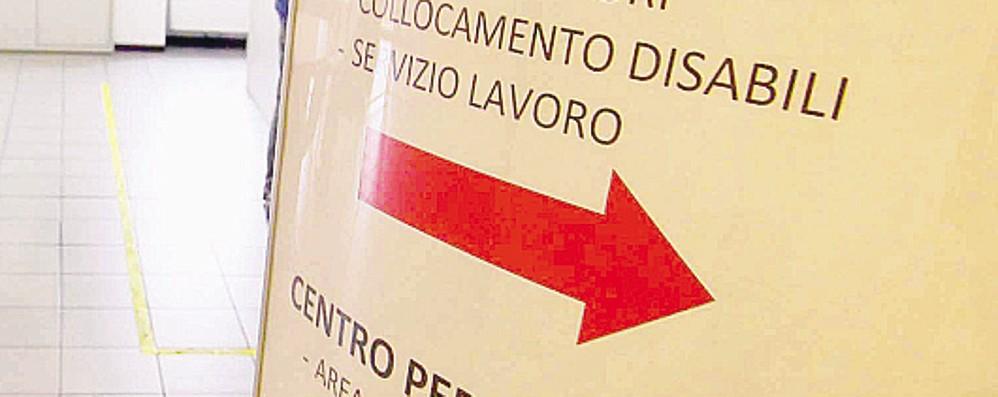 Lavoro per i disabili  Como non usa i soldi  e perde 800mila euro