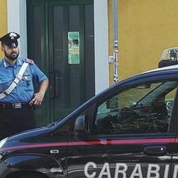 Mariano, si sveglia e trova i ladri  «Così li ho messi in fuga»