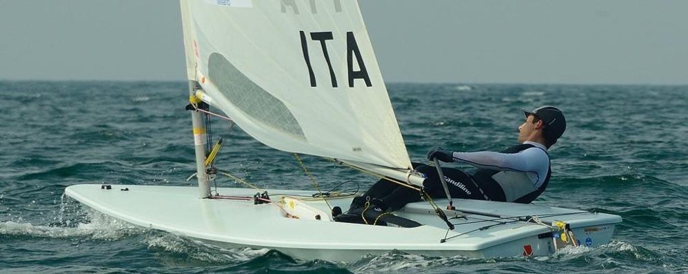 Masetti e Orombelli, grande Europeo Poi c'è Moschioni, orgoglio Yacht Club